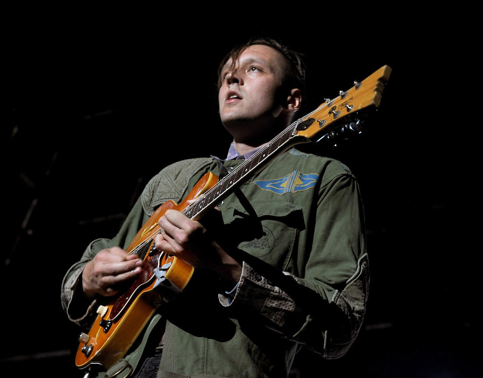 Win Butler of Arcade Fire prepares for the release of the band's first new album in three years.
