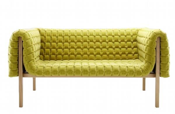 Ligne Roset Ruche sofa by Inga Sempa, ligne-roset-usa.com, for stores
