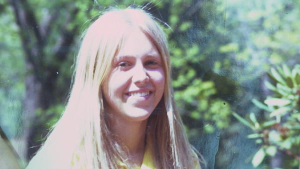 Martha Moxley, shown in this undated photo, was found bludgeoned to death with a golf club outside her family's home in Greenwich Conn in 1975. Kennedy cousin Michael Skakel was convicted in 2002 of beating Moxley to death when they were 15.