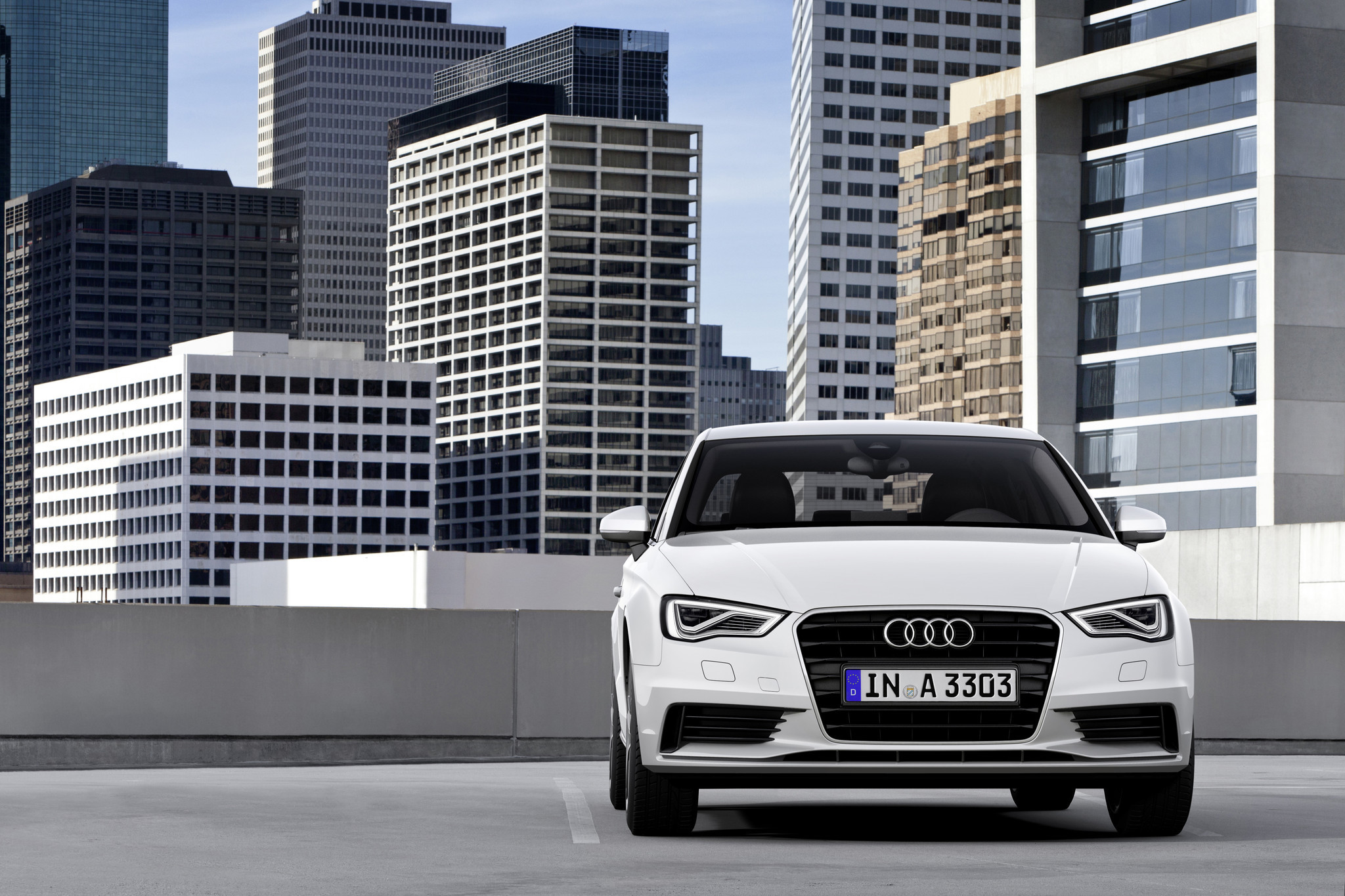 Will Audi's new A3 sedan start a price war with Mercedes CLA?