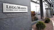 Legg Mason earns $86.3 million for second quarter