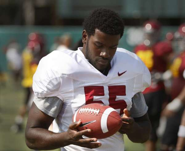 An injury to Lamar Dawson will force USC to rely on freshmen at some defensive positions the rest of the season.