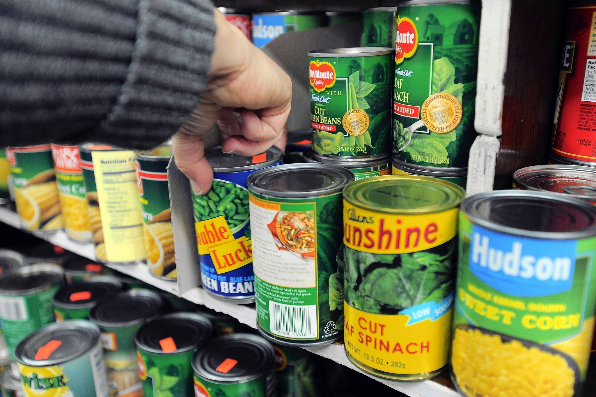 Changes to food stamps could deny benefits to thousands