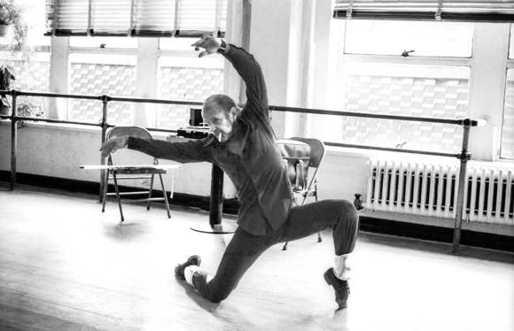 Bob Fosse At The Broadway Arts Studio