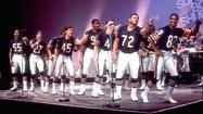 Pop legend of '85 Bears transcends football