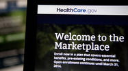 Officials set late November deadline for Obamacare website fixes
