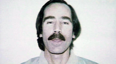 Christopher Evans Hubbart is a convicted serial rapist who has spent nearly two decades in state mental hospitals.