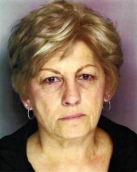 Donna Engler, 64, of Perkiomenville, is charged with involuntary manslaughter and charge of careless driving for the Sept. 9 crash that killed Shirley Wilhelm as she crossed Mervine Street near Charlotte Street in Pottstown, authorities said. Engler was driving a school bus and was making a right turn when she struck and ran over Wilhelm, authorities said. Wilhelm was pronounced dead at the scene.