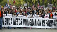 Revive immigration reform