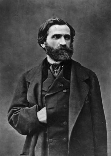 Giuseppe Verdi's 200th birthday is being observed with a concert this weekend at Soka Performing Arts Center in Aliso Viejo.