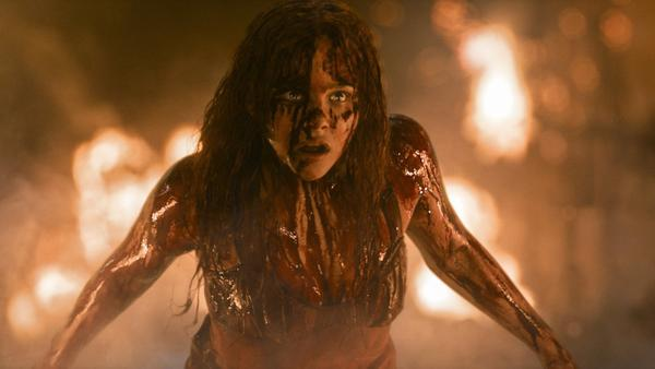 """Chloe Moretz stars in Metro-Goldwyn-Mayer Pictures and Screen Gems' """"Carrie."""""""