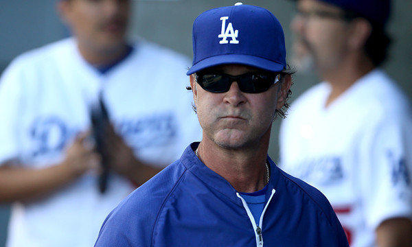 Manager Don Mattingly continues to negotiate with the Dodgers for a multiyear contract.