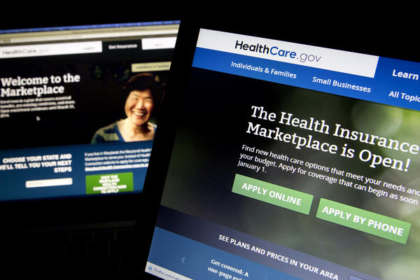 The failure of the HealthCare.gov website to process millions of applications drew fire from contractors who said more time was needed for final testing and from lawmakers who traded criticism over political motivations.