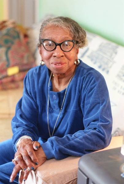 Newport News waved good-bye to teacher and activist Inettie Edwards. The dedicated Newport News teacher and civic leader died at the age of 96.