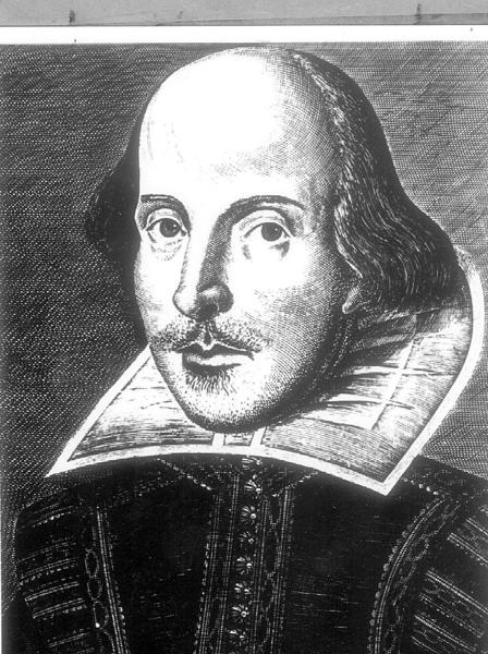 William Shakespeare was born at Stratford-on-Avon, England. He would die on the same date 52 years later.