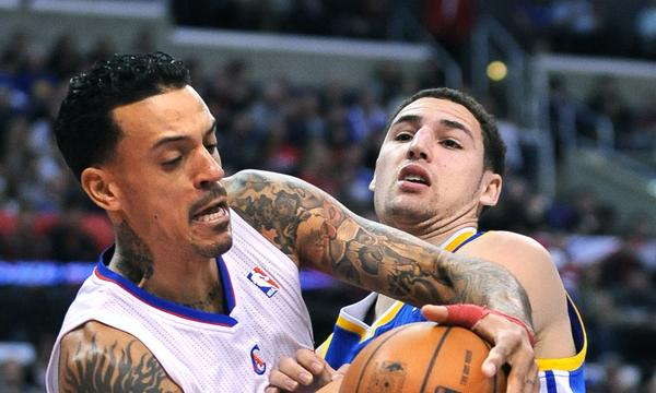 Clippers forward Matt Barnes will play in the team's final preseason game against the Sacramento Kings on Friday.
