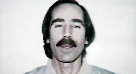 Christopher Hubbart is a convicted serial rapist who has spent nearly two decades in state mental hospitals.