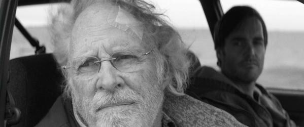 "Alexander Payne's ""Nebraska,"" starring Bruce Dern and Will Forte, will screen at the AARP Movies For Grownups Film Festival on Nov. 15."