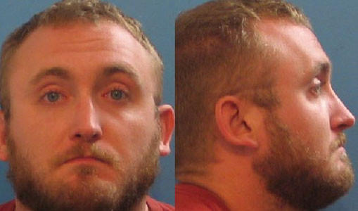 Aaron B. Stoen, 26, a Twin Lake man accused of DUI and reckless homicide.