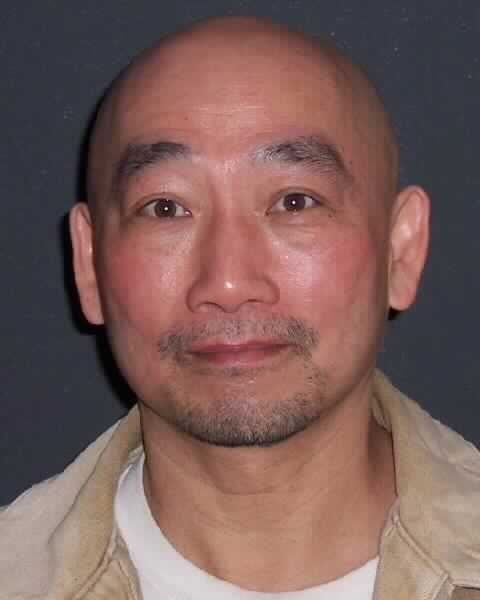 Tony Ng, shown in an undated photo from Washington's Department of Corrections, will be released by early December for deportation to China. He was convicted in connection with the 1983 Wah Mee massacre in Seattle that left 13 dead at a Chinatown gambling club.