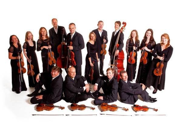 Irish Chamber Orchestra performs Nov. 1 at the Ferguson Center in Newport News.