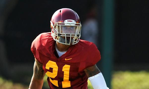 USC safety Su'a Cravens says he'll be healthy enough to play Friday against Oregon State.