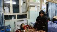 Afghanistan tragedy: Bomb kills 18 civilians on way to wedding