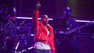Chris Brown arrested after altercation in Washington, D.C.