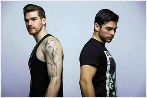 Adventure Club (Christian Srigley and Leighton Callou) comes to the Webster Theatre in Hartford Nov. 5