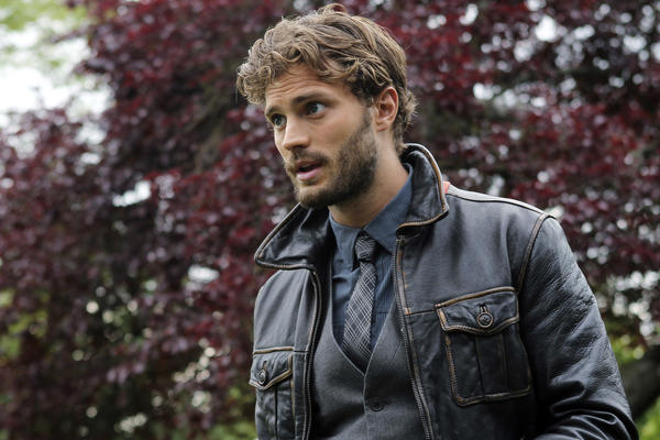 "Jamie Dornan in ""Once Upon a Time."""
