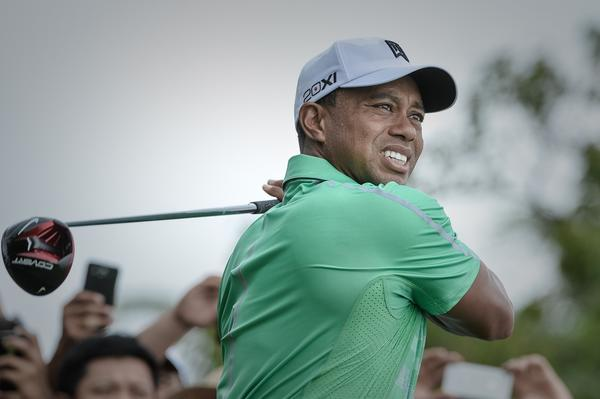 Tiger Woods is mulling legal action against the Golf Channel.