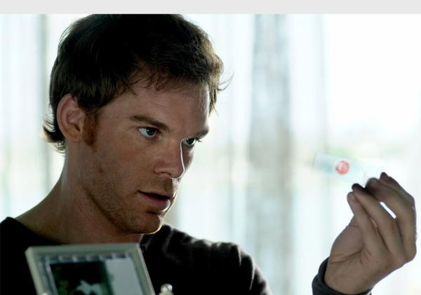 "Netflix has acquired episodes of ""Dexter."""