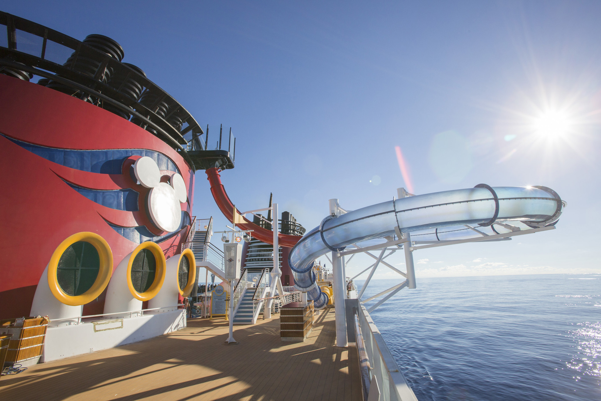 Disney Magic Changes Pictures Of New Features Coming To The - Pictures of the disney magic cruise ship