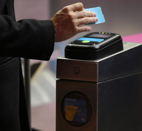 Ventra, the CTA's new fare payment system, will replace Chicago Card and Chicago Card Plus on Nov. 15.