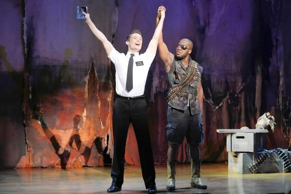book of mormon comes to orlando tribunedigital orlandosentinel
