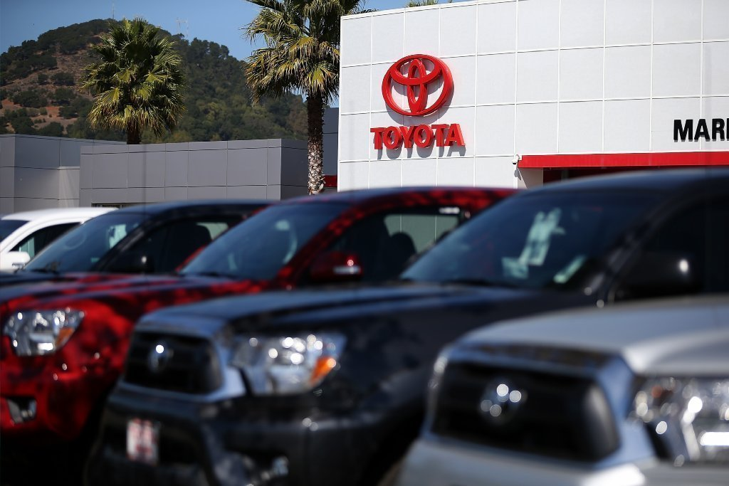brand improvement recommendations for toyota • promote that toyota is a brand that symbolizes sustainable development and brands which are infused with the latest cutting edge technology low emission technology with reduction in ownership costs and high residual values brand that ensures safety and quality.