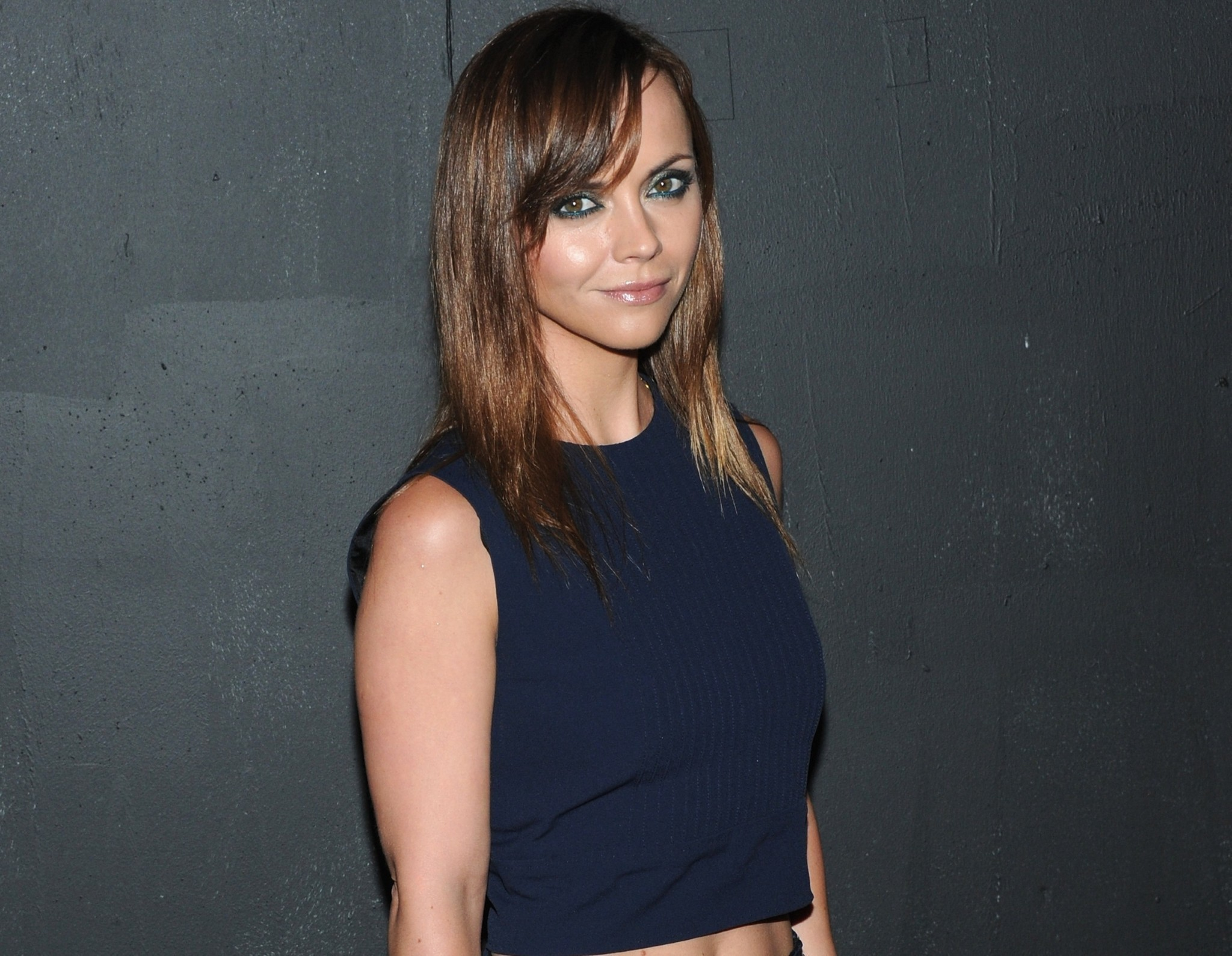 Christina Ricci Weds James Heerdegen In NYC Wears Givenchy