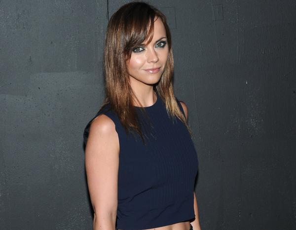 Christina Ricci reportedly married James Heerdegen in New York on Oct. 26, 2013.