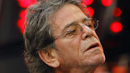 Lou Reed: Listen to covers of five of his songs