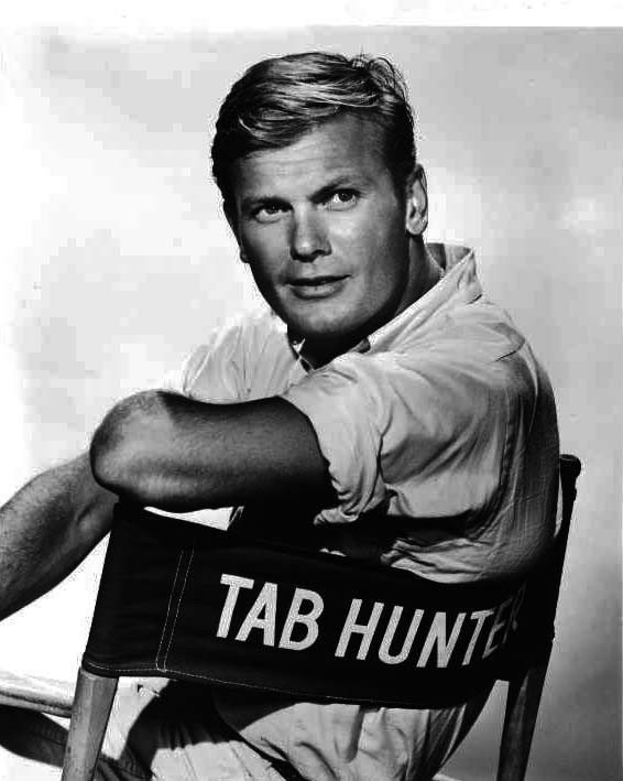 Tab Hunter at Cinema Paradiso - southflorida.com Tab Hunter Today