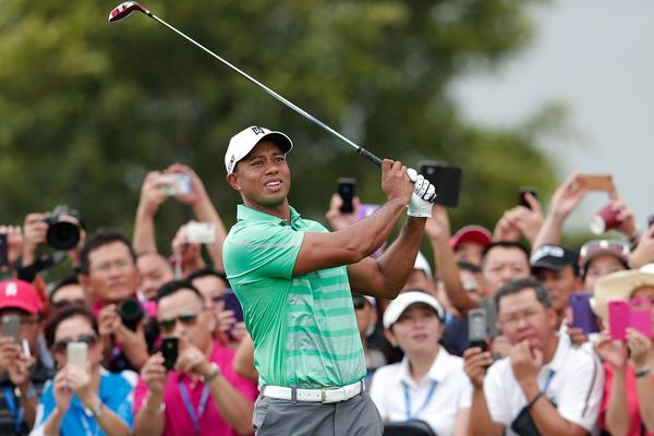 EA Sports and Tiger Woods ended their relationship to produce a video game.