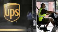 UPS program delivers unnerving surprise