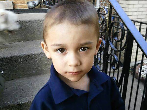 Christopher Valdez died of child abuse a day after Thanksgiving 2011 on his 4th birthday. An autopsy found 54 bruises and scrapes on the malnourished boy's body.