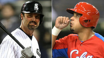 The signing of Jose Abreu leaves the future of Paul Konerko with the team in doubt,