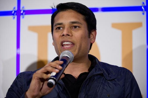 Nirav Tolia, co-founder and chief executive of Nextdoor.