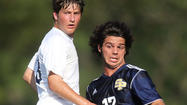 No. 2 St.Paul's boys soccer team forces draw against No. 1 McDonogh