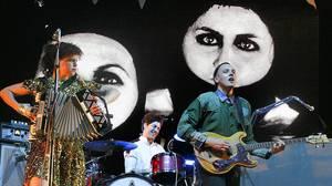 Album review: Arcade Fire blazes ahead on 'Reflektor'