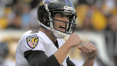 Mike Preston: Ravens are facing 'must win' on Sunday