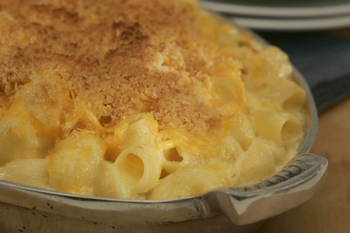 Easy dinner recipes: Mac 'n' cheese ideas for everyone! - LA Times