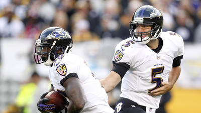 Ravens return from bye week focused on facing the Cleveland Bro…